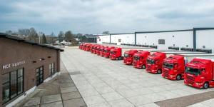 MDI logistics Malanico