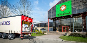 Distributie Tuinland MDI logistics