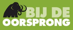Bij de Oorsprong, logo
