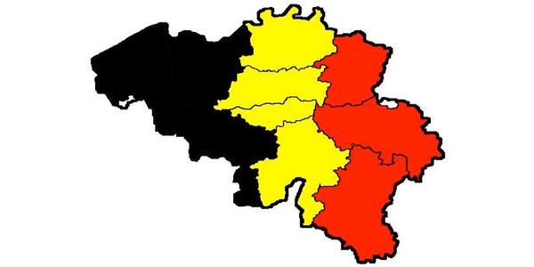 België transport MDI logistics