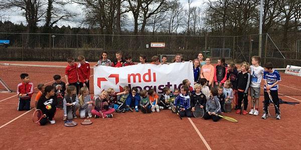 Tennisvereniging DLTC Gerner Dalfsen